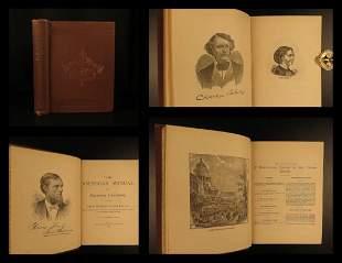 1889 American Patriot Manual Constitution Declaration
