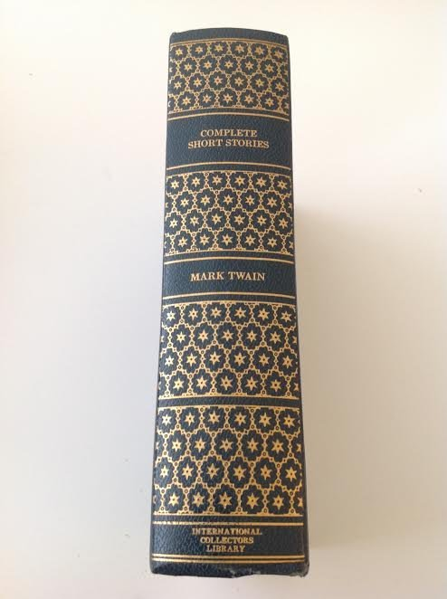 The Complete short Stories of Mark Twain 1957 - 2