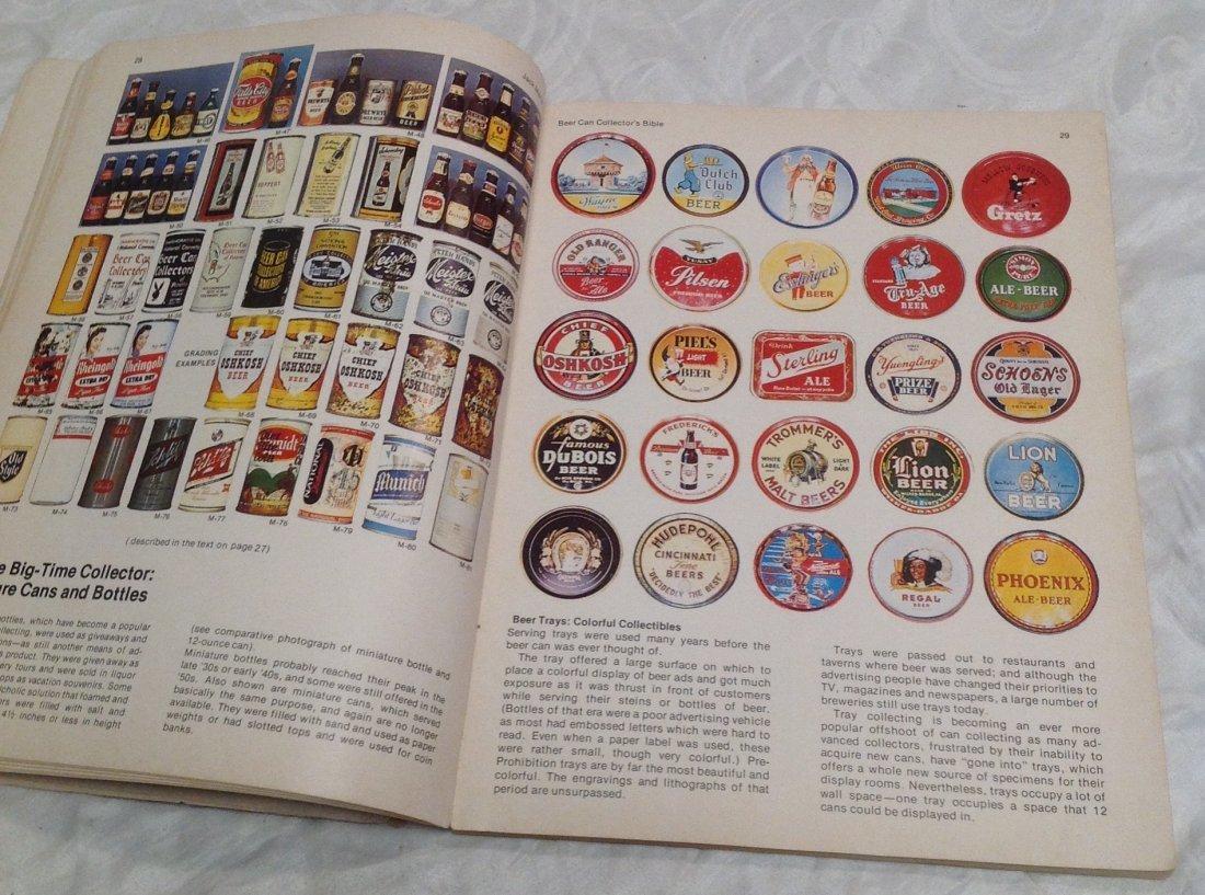 Jack Martells. Beer Can Collectors Bible. - 2