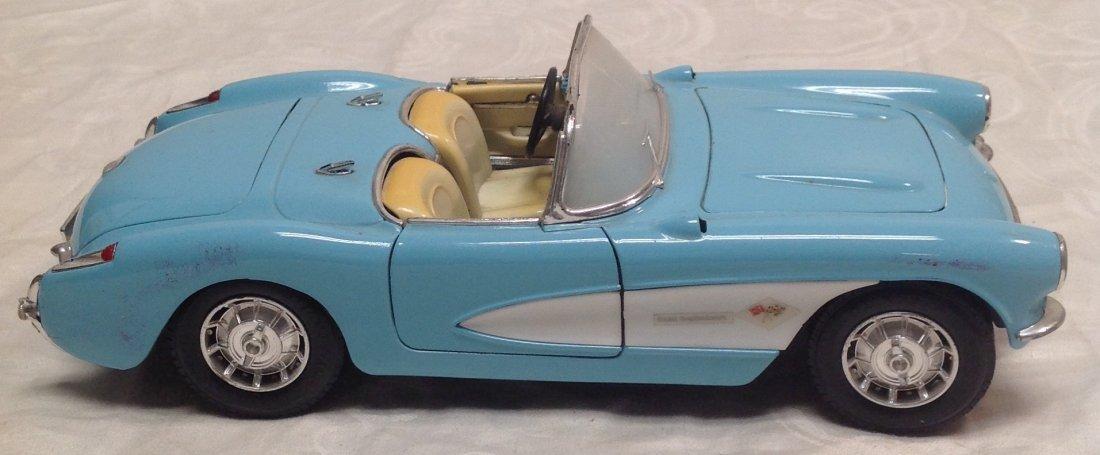 1957 Road Tough Toy Car