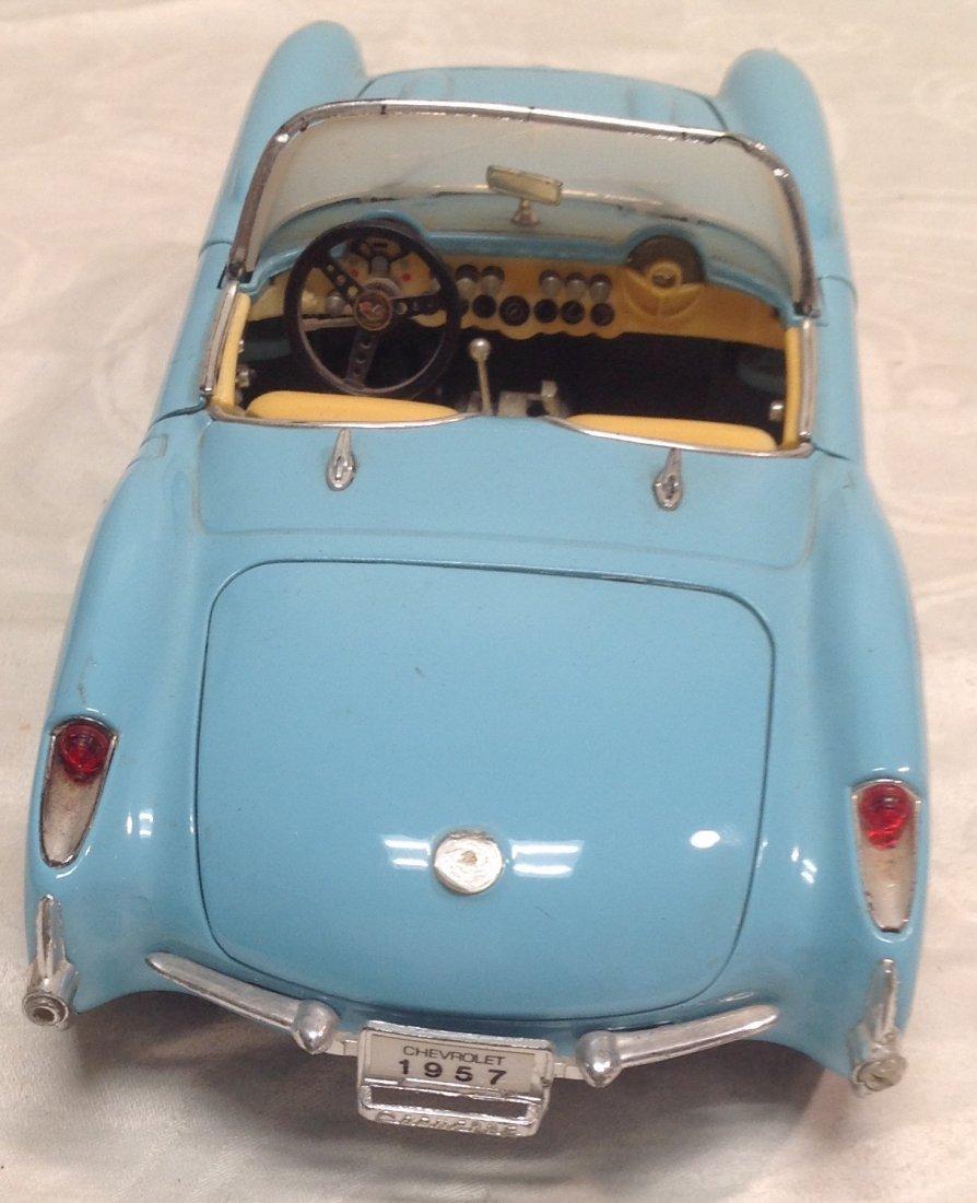 1957 Road Tough Toy Car - 3