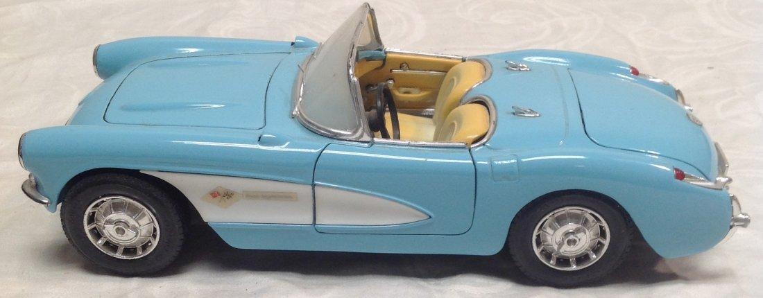 1957 Road Tough Toy Car - 4