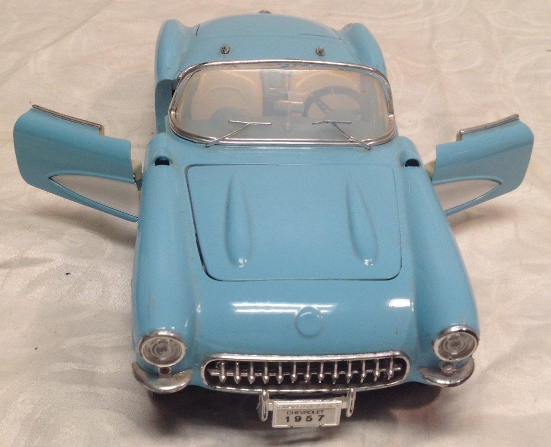 1957 Road Tough Toy Car - 6