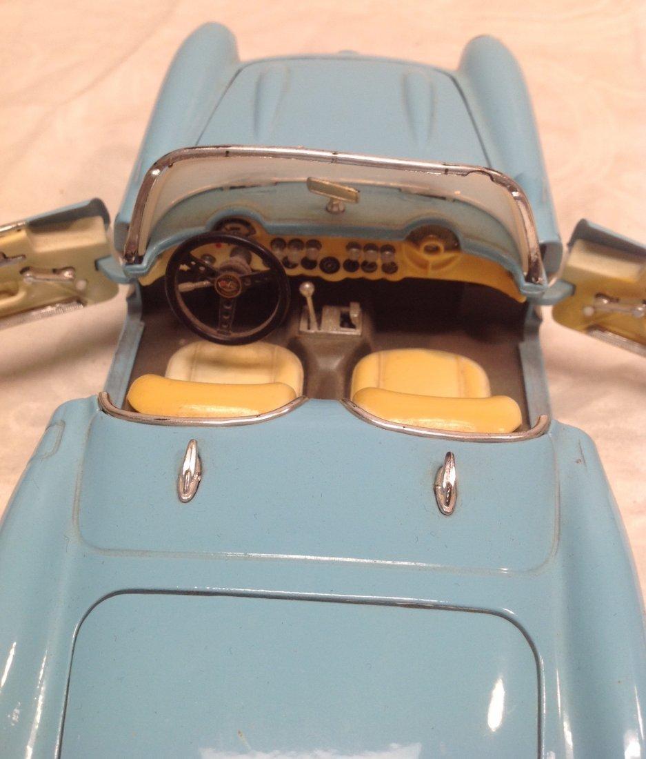 1957 Road Tough Toy Car - 7
