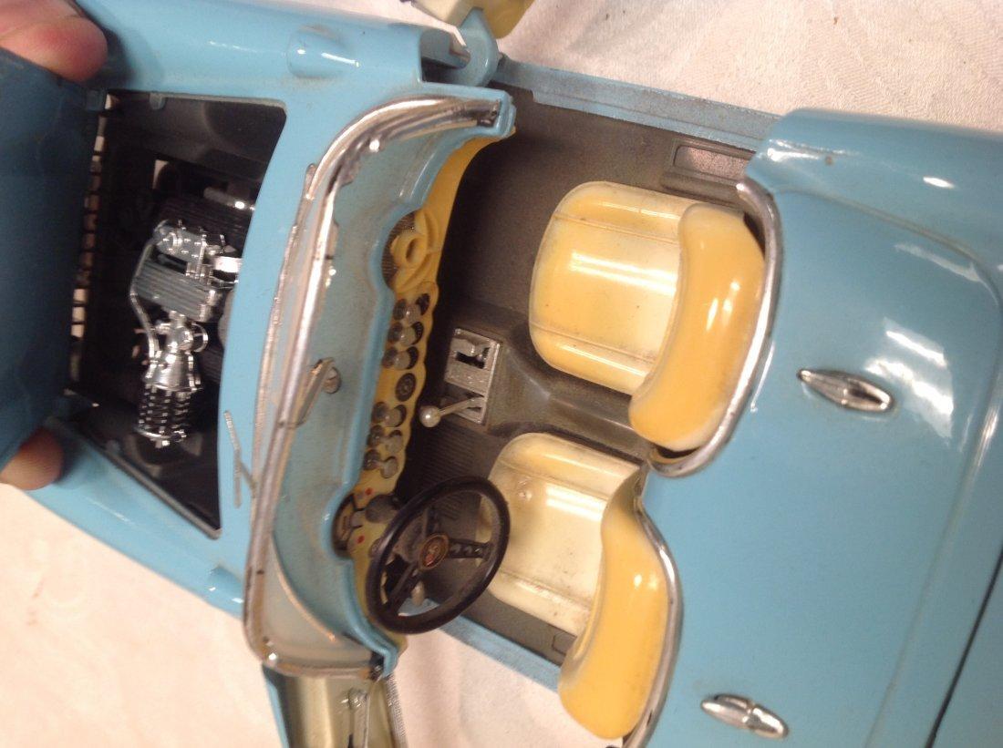 1957 Road Tough Toy Car - 8
