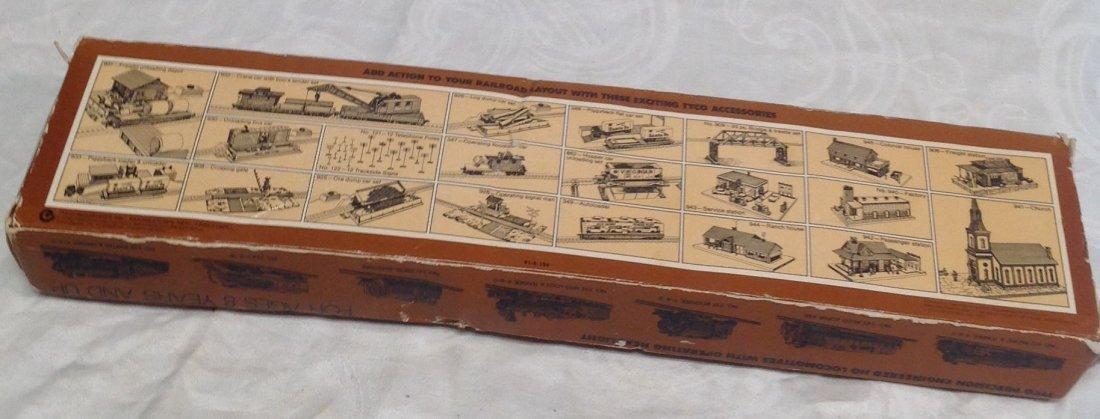 Vintage Tyco Toy Train - 4
