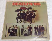 Vintage Beatles Album 1965