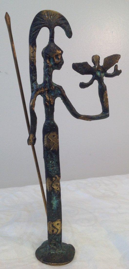 Egyptian Goddess 9.5 H - 2