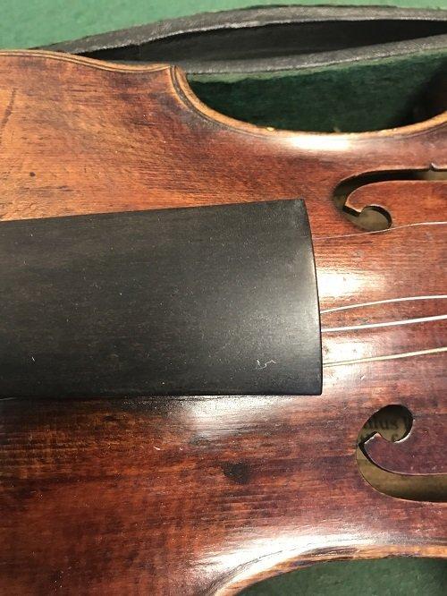 ANTONIUS PANTOLFI Violin/Box. - 6