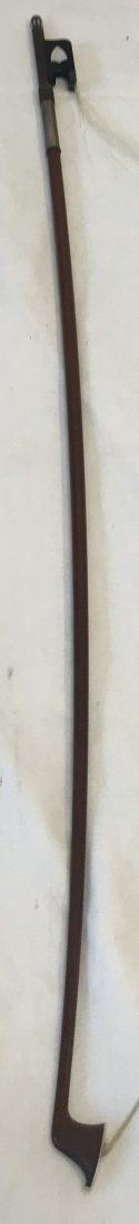 Arnold Voigt Violin Bow 29.5 Length