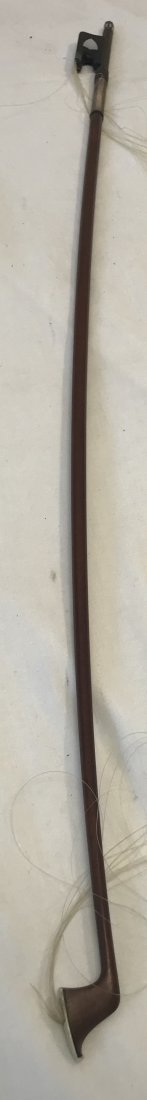Arnold Voigt Violin Bow 29.5 Length - 3
