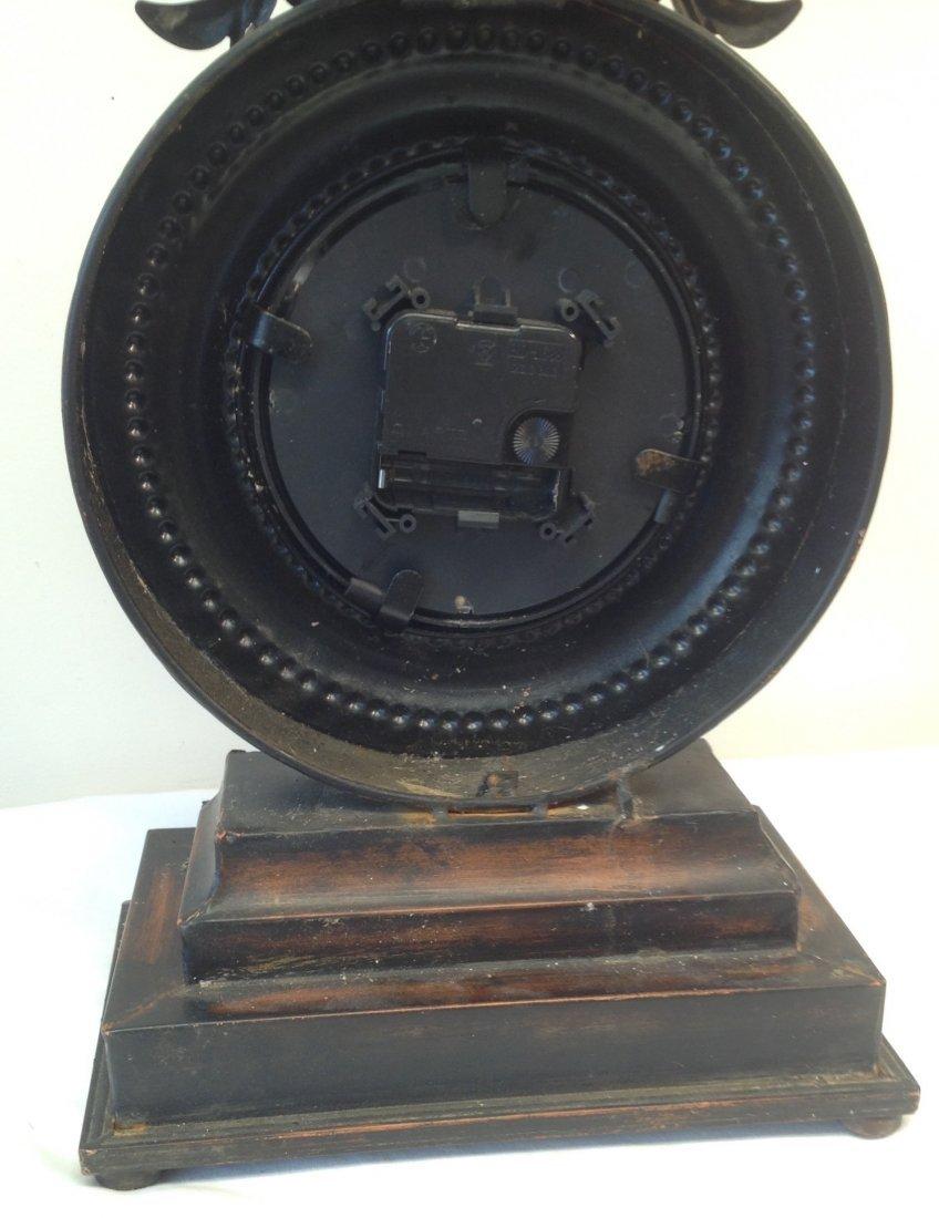 Sterling Thomas Quartz London Clock - 3
