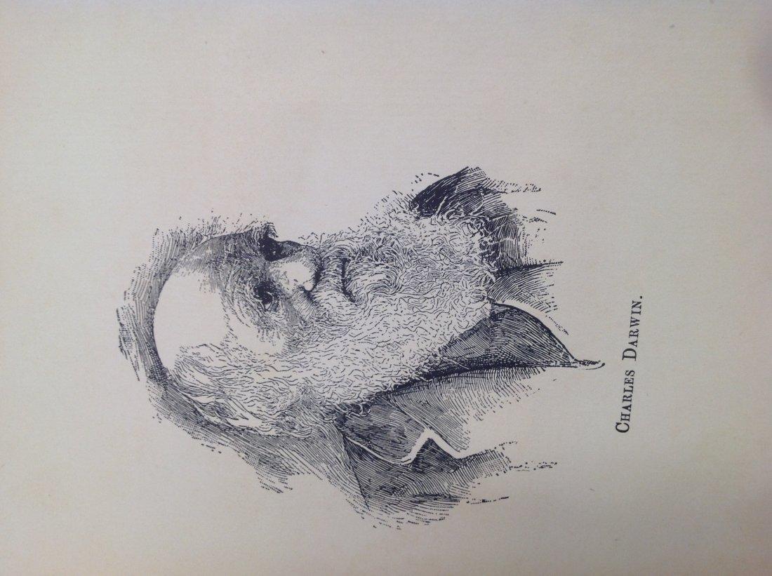 Charles Darwin:The Orgiin of Species - 3