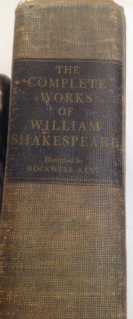 William Shakespeare. Complete Works. - 2