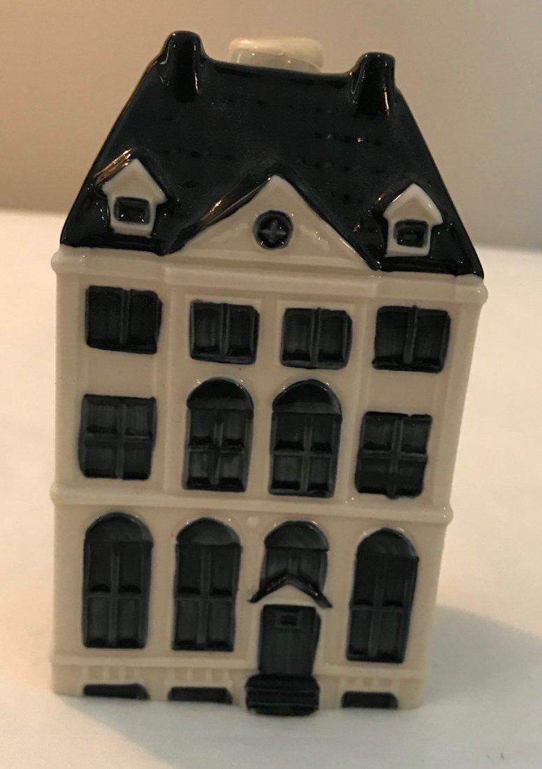 KLM Bols Delft House