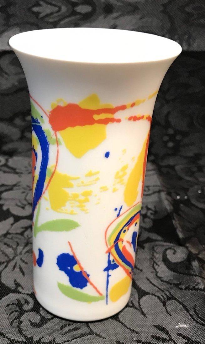 Rosenthal STUDIO LINIE Multicolor  Vase