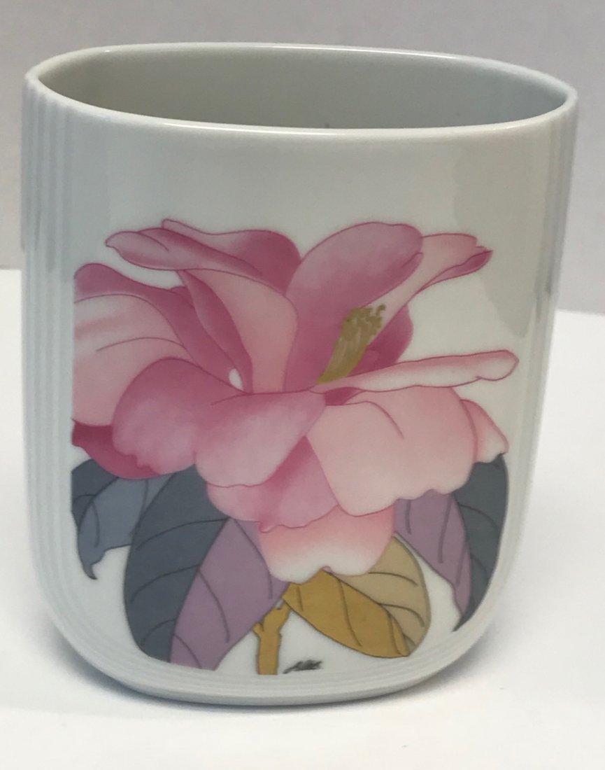 "Rosenthal  Arthur Galtz ""Studio-Linie"" floral  vase"