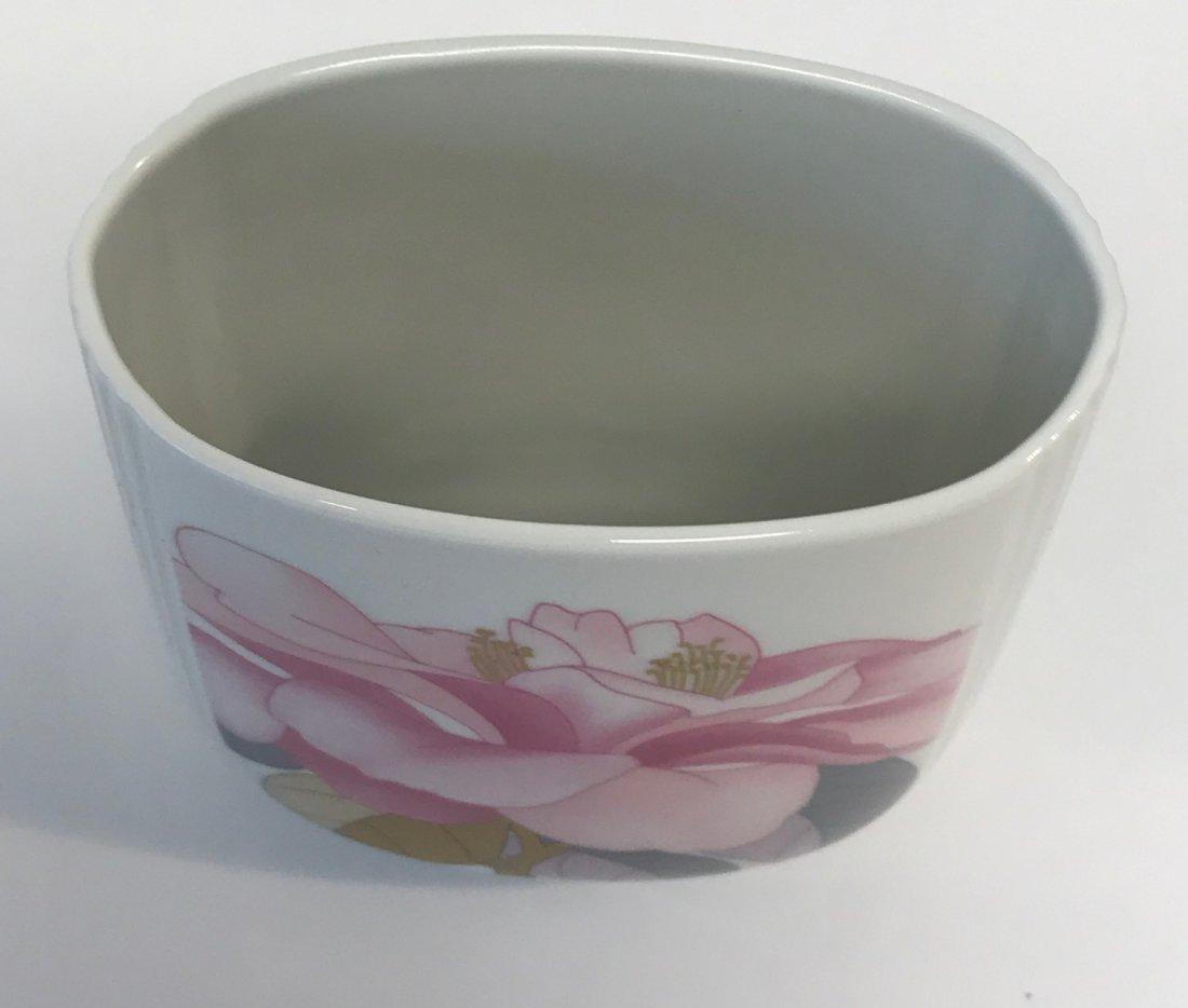 "Rosenthal  Arthur Galtz ""Studio-Linie"" floral  vase - 2"