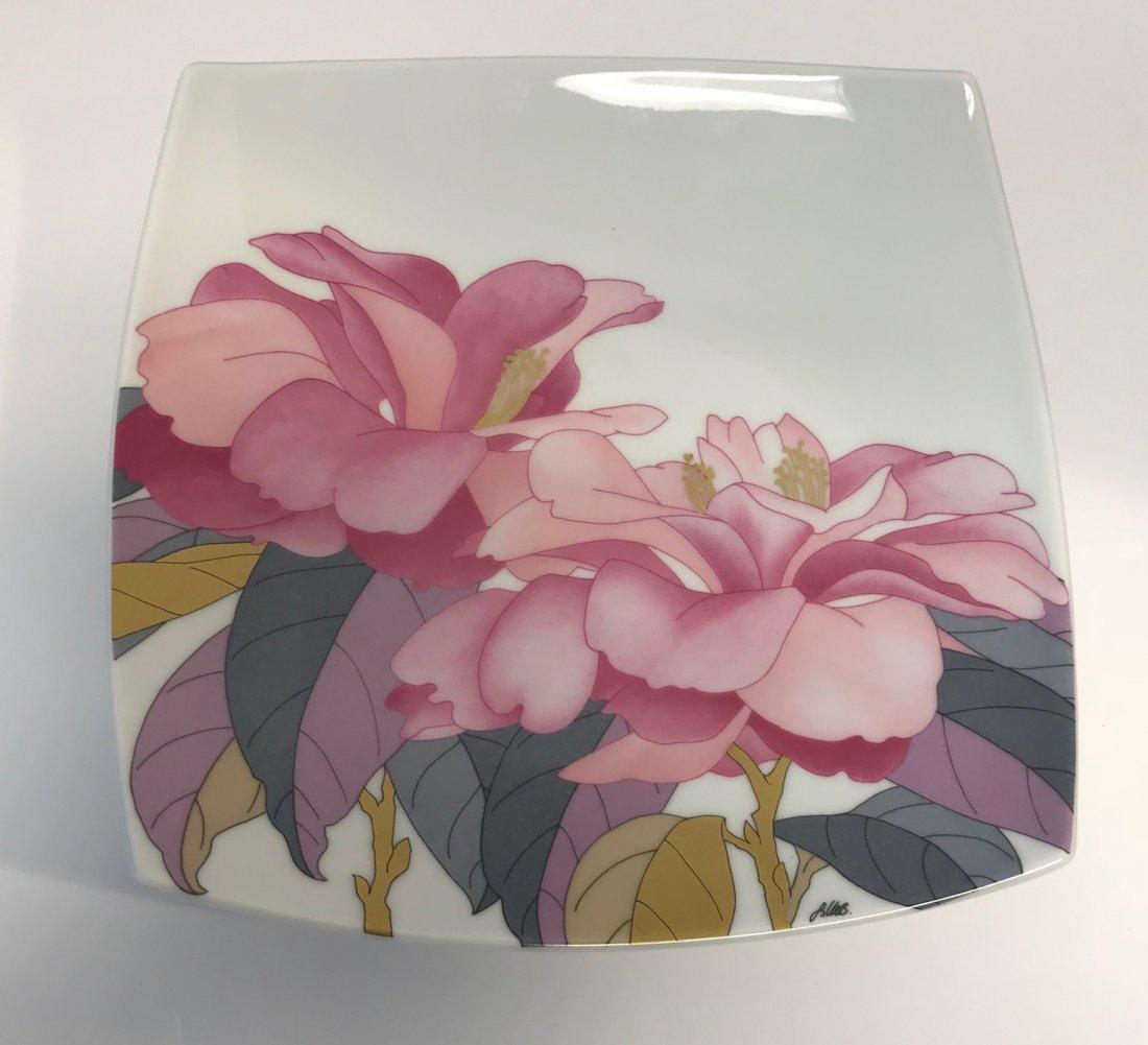 Rosenthal Studio-Linie floral Dish - 3