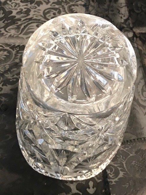 American Brilliant Style German crystal medium size - 3