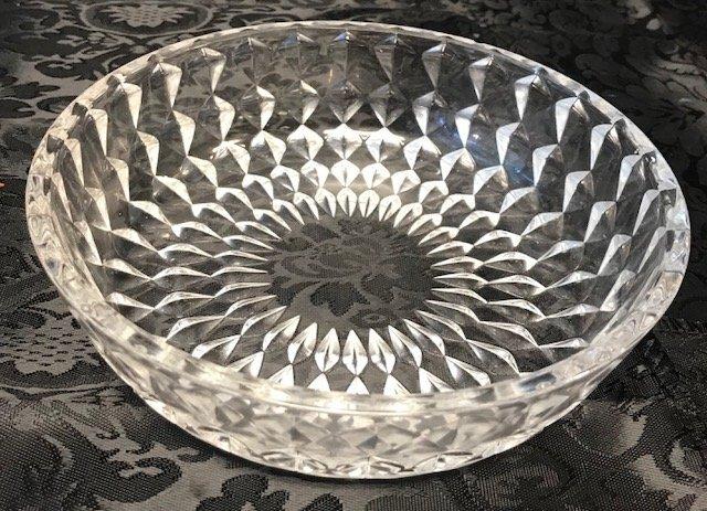 Bavaria German lead crystal Dish - 3