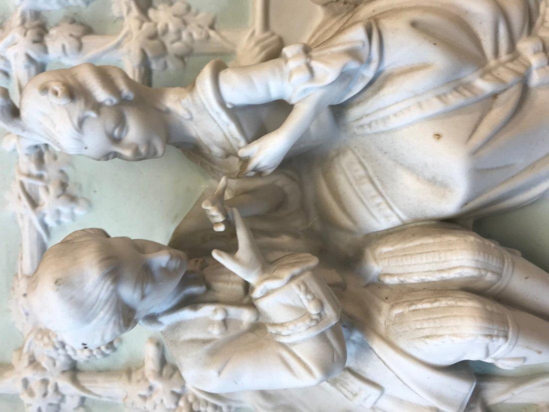 Dresden Alt MeissenArt Scene. Castle Sanssouci 1750-60 - 3