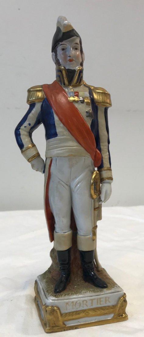 Dresden,Sitzendorf,Schiebe Alsbach Mortier Figurine