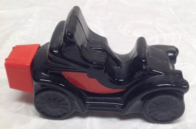 Vintage Avon Toy Car