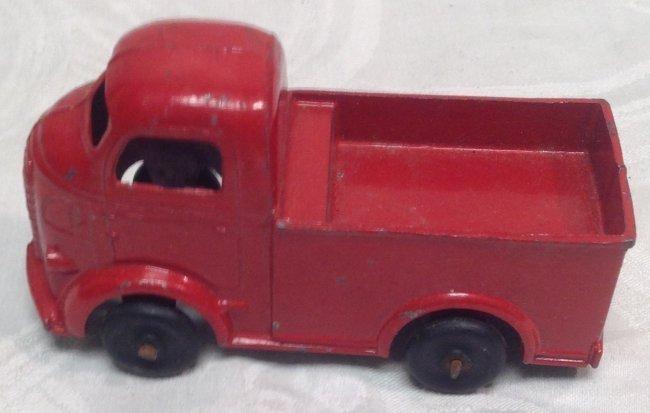 1950\'s Die Cast Pickup Car