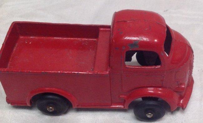 1950\'s Die Cast Pickup Car - 3