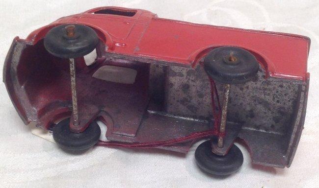 1950\'s Die Cast Pickup Car - 5