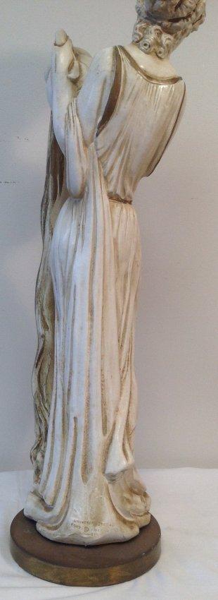 UNIVERSAL STATUARY CORP Statue 26 H - 3
