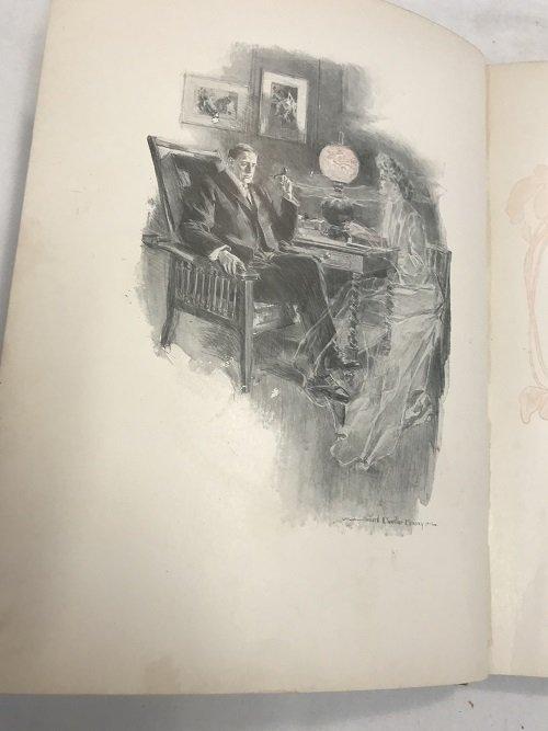 John Whitcomb Riley : An Old Sweetheart of Mine - 2