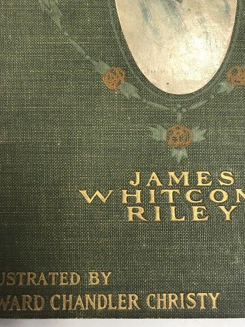John Whitcomb Riley : An Old Sweetheart of Mine - 3