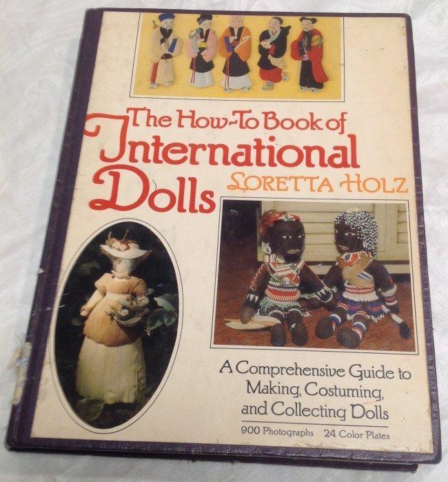 Loretta Holz: International Dolls