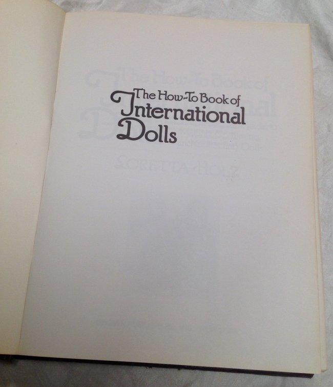 Loretta Holz: International Dolls - 2