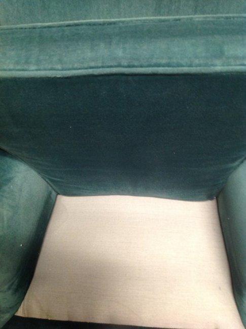 Antique Arm Chair 42 H X 35 W - 6