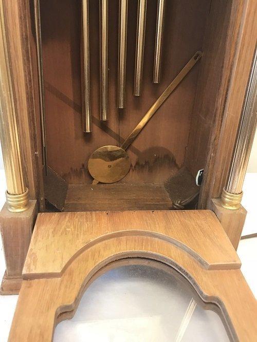 Vintage United Clock Company Clock - 6