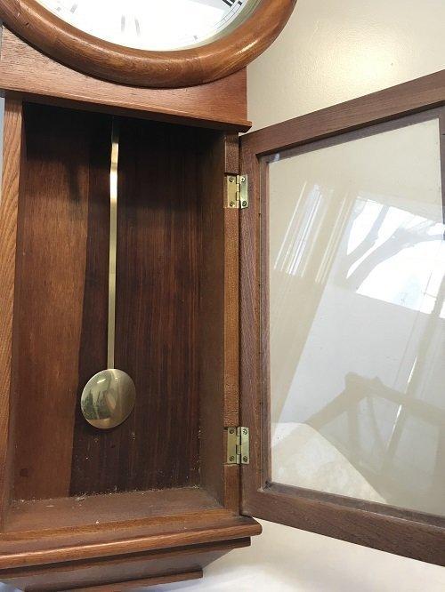 David Preclth Quartz Wall Clock - 5