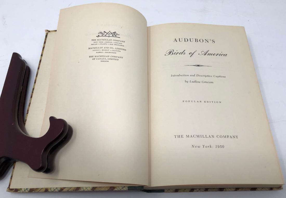 1st Edition Audubon's Birds of America, 1950 - 3