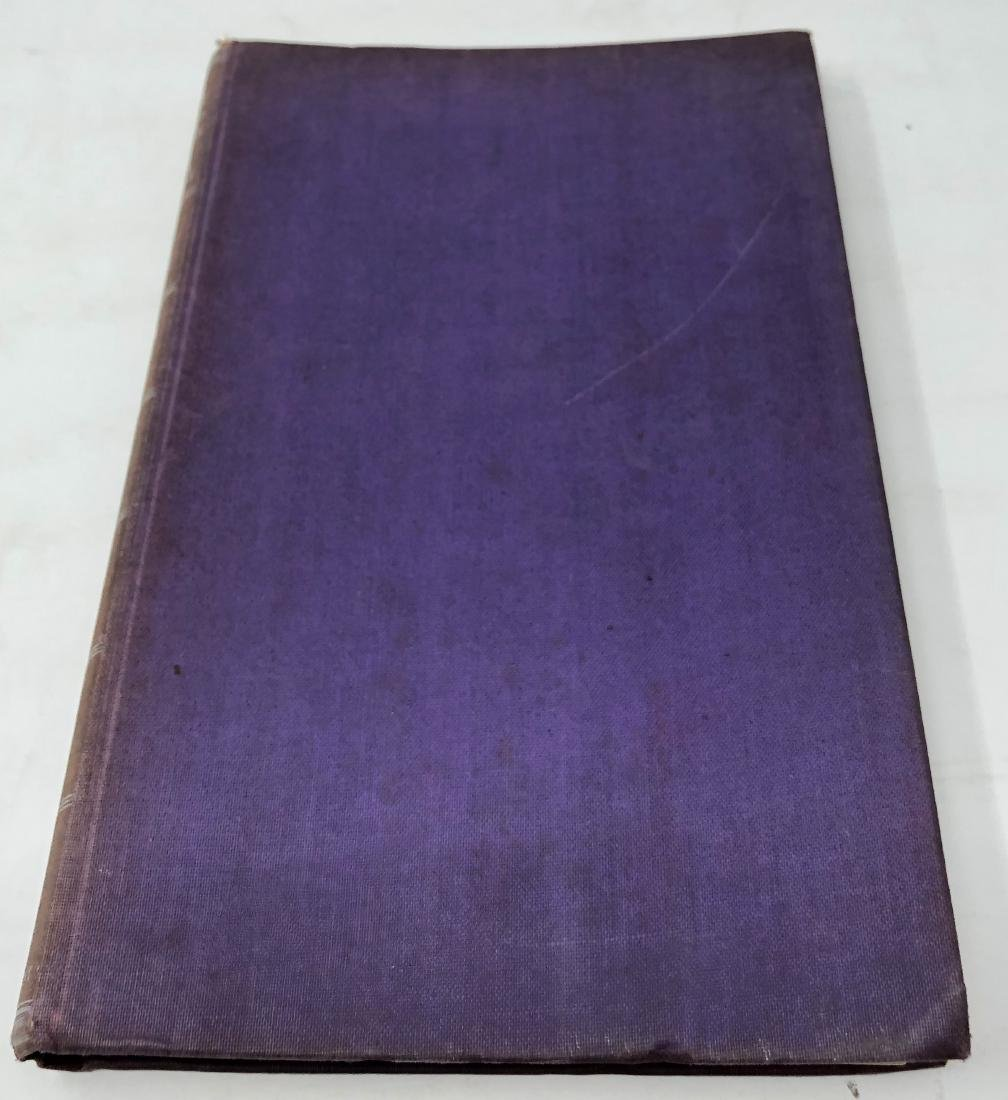 1st Edition, The Ballet Called Giselle by Beaumont