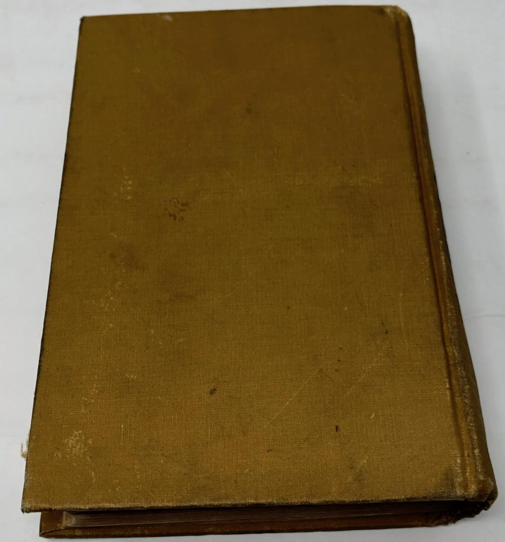 1st Edition, The Life of General Tecumseh Sherman, 1891 - 2