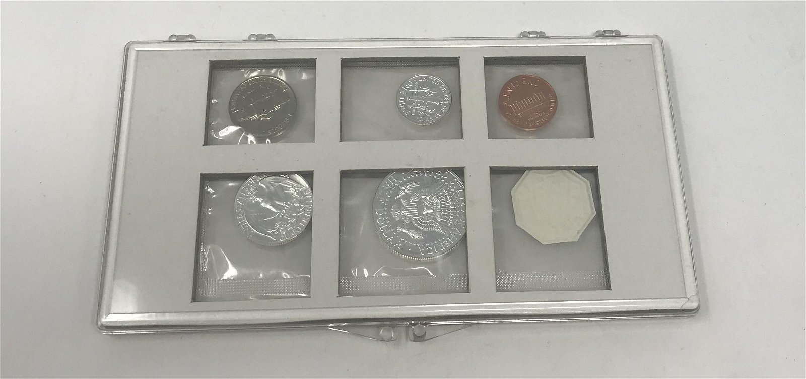 1964-P United States Coin Proof Set