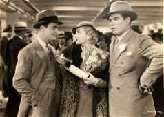 Rare find: 8 x 10 movie still THE GAY BRIDE - MGM