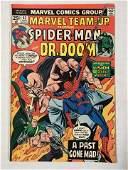 Marvel Marvel Team Up  #43
