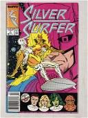 Marvel Silver Surfer 1