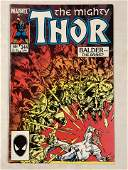 Marvel The Mighty Thor #344