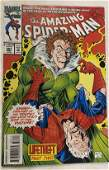 Marvel, The Amazing Spider-Man, #387