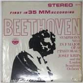 Beethoven Symphony no 6 in F maj, OP 6 Pastoral, 3074,