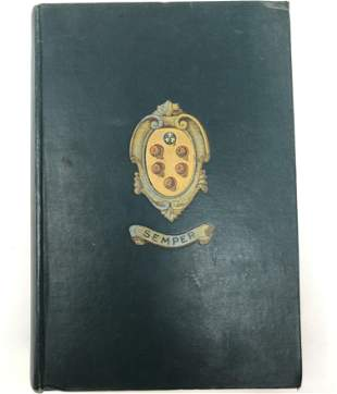 The Medici, Colonel G F Young C B, VOL II, Oct 1920